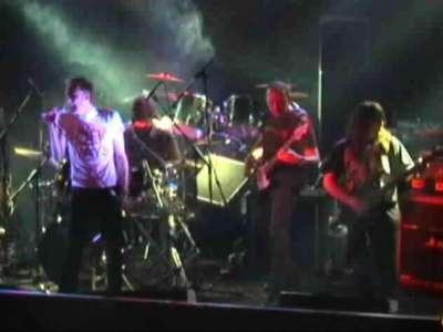 Lyadrive Live 1999
